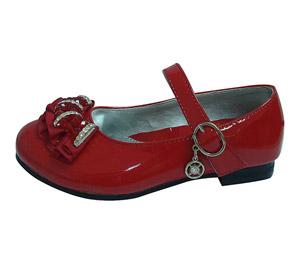 嗒嘀嗒小红鞋
