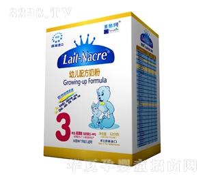 盒装幼儿配方奶粉3段