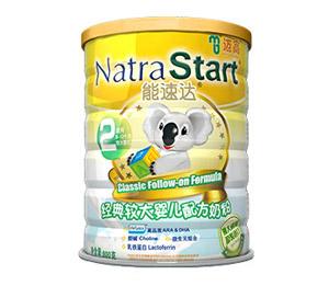 迈高能速达经典较大婴儿配方奶粉
