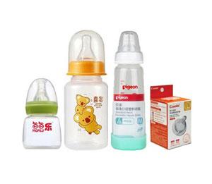 美贝美妈母婴加盟店――婴幼儿奶瓶