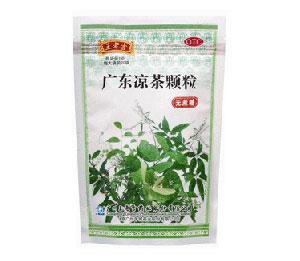 王老吉广东凉茶颗粒(无糖型)