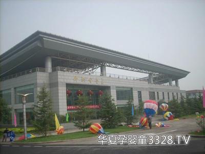 2012年济南儿童图书阅读节推荐济南舜耕国际会展中心