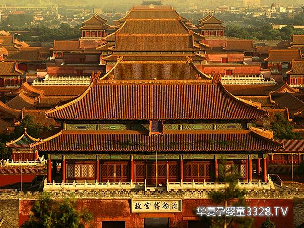2012年北京童博会带您了解古代帝王生活