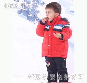 广州华恩儿童服饰用品有限公司(华恩儿童天地)