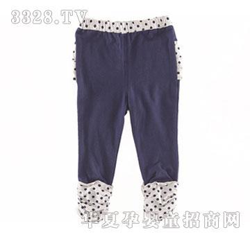 蕴中童装儿童休闲牛仔中裤