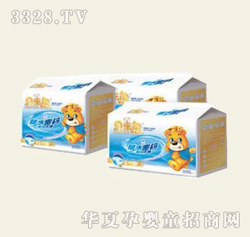 贝乐熊贝乐熊锁水密码纸尿裤系列产品