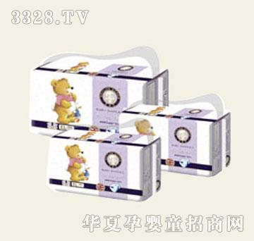 贝乐熊贝乐熊超级薄纸尿裤系列产品