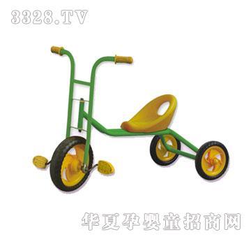 康龙卡通婴儿三轮车_郑州康虹儿童用品有限公司