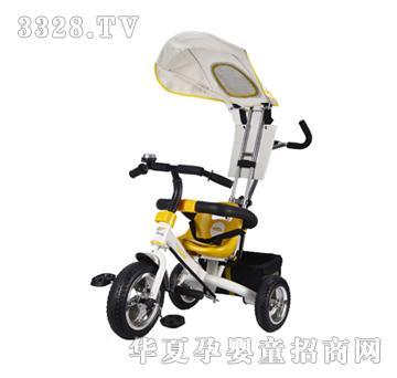 琪安特儿童三轮车qat-t023