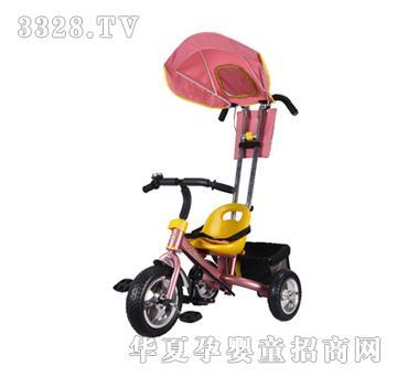 琪安特儿童三轮车qat-t020