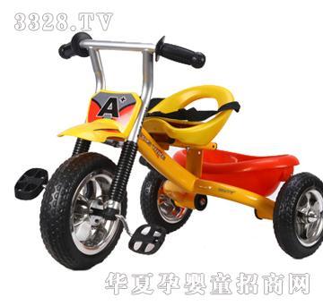 琪安特儿童三轮车qat-t012